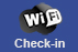Wireless Check-in no Facebook